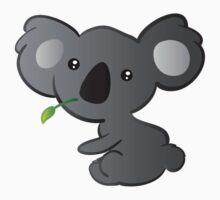 Koala One Piece - Short Sleeve