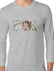 hyuna Long Sleeve T-Shirt