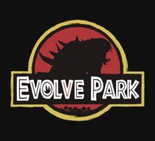 Evolve Park One Piece - Short Sleeve