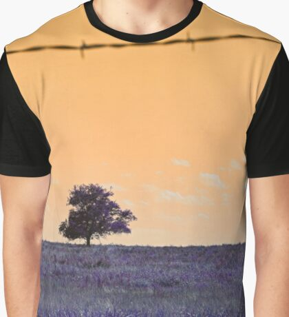 The Lone Tree Graphic T-Shirt