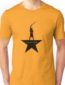 Spamilton Unisex T-Shirt