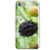 ripening iPhone Case/Skin