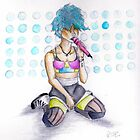 Paramore on Monumentour: Let the Flames Begin/Part II by carpentre