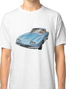 Vintage Italian Sports Car Classic T-Shirt