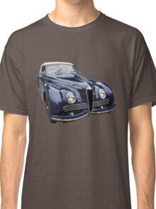 Vintage Italian Sports Car 2 Classic T-Shirt