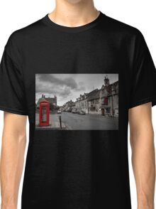 The Red Lion at Chipping Camden  Classic T-Shirt