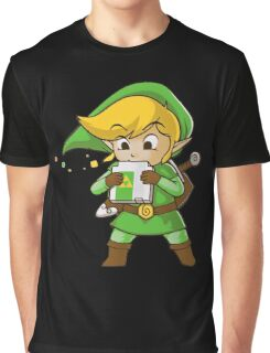 Cartridge of time Graphic T-Shirt