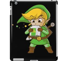 Cartridge of time iPad Case/Skin
