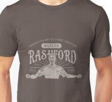 MUFC Rashford Illustration Unisex T-Shirt