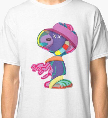 Peanuts KAWS Classic T-Shirt