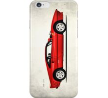 The 288 GTO 1985 iPhone Case/Skin