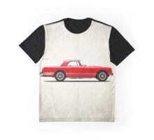 The 250 GT 1959 Graphic T-Shirt