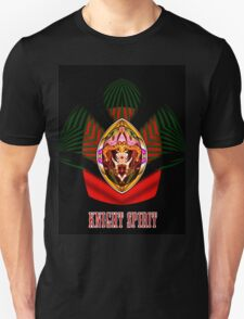 Knight Spirit who Flighs Unisex T-Shirt