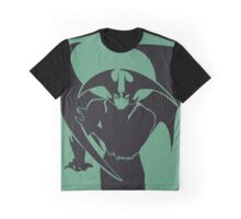 Devilman Graphic T-Shirt