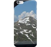 Exiting Now iPhone Case/Skin