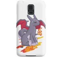 Pocket Shiny Charizard Pony Samsung Galaxy Case/Skin