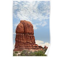 Arches National Park 6 Poster