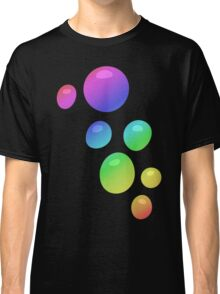 MLP - Cutie Mark Rainbow Special - Derpy Classic T-Shirt