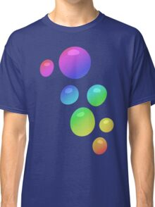 MLP - Cutie Mark Rainbow Special - Derpy Classic T-Shirt