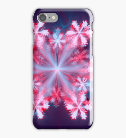 Apoflower Fun iPhone Case/Skin