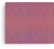THE EDGE OF THE ELEVENTH UNIVERSE Canvas Print