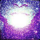 Breathing The Universe [Purple] by SirDouglasFresh