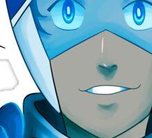 Neko Voltron: Lance Edition Sticker