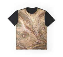Ascension by Rednib Graphic T-Shirt