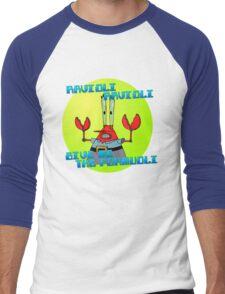 GIVE ME THE FORMUOLI Men's Baseball ¾ T-Shirt