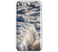 Baltic Sea iPhone Case/Skin