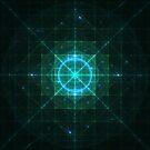 Electric Grid Essence || FutureLifeFashion.com by SirDouglasFresh