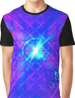 Cyber Love || FutureLifeFashion.com Graphic T-Shirt