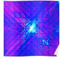 Cyber Love || FutureLifeFashion.com Poster