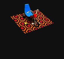 REDRUM - Overlook Hotel Tricycle Unisex T-Shirt