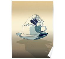 Storm in a Teacup Poster