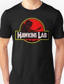 Hawkins Lab Unisex T-Shirt