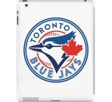 Toronto Blue Jays-Baseball iPad Case/Skin