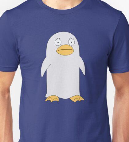 Elizabeth Gintama Anime Unisex T-Shirt