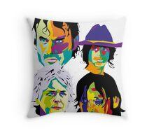 TWD Throw Pillow