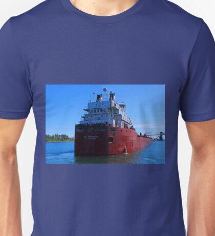CSS Assinboine I Unisex T-Shirt