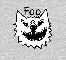FOO Zipped Hoodie