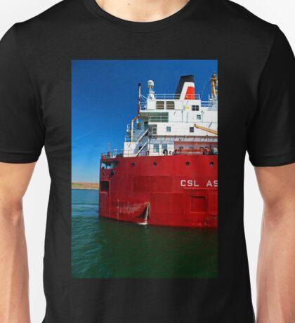 CSS Assinboine II Unisex T-Shirt