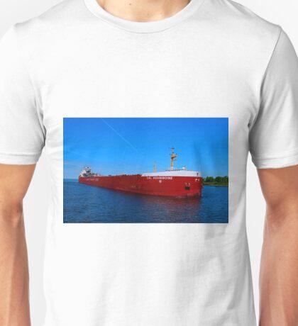 CSS Assinboine III Unisex T-Shirt