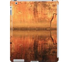 Katherine Gorge iPad Case/Skin