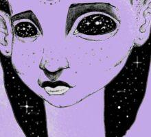 Legal Alien Sticker