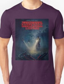 Stranger Things Merch Unisex T-Shirt