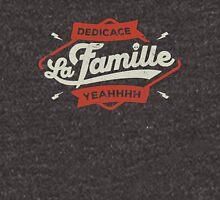DEDICACE LA FAMILLE Unisex T-Shirt