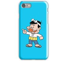Bakabon iPhone Case/Skin