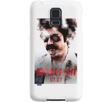 """Entourage: """"Medellin"""" Samsung Galaxy Case/Skin"""