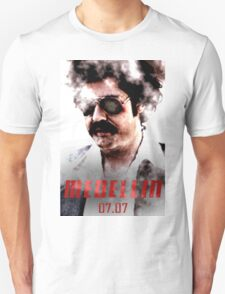 "Entourage: ""Medellin"" Unisex T-Shirt"